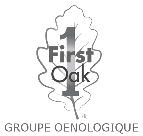 Logo First Oak Groupe