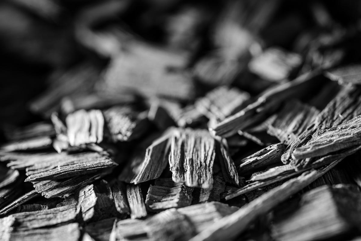 Copeaux chêne - Oak chips